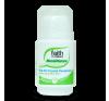 Faith in Nature Bio sókristály golyós dezodor zöld teával és bio aloe verával - 50ml dezodor