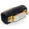 DELOCK Adapter DVI 24+5pin female / female - 65225