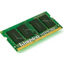 Kingston 4GB DDR3 1600MHz KVR16LS11/4 memória (ram)