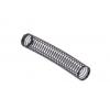 AquaTuning Törésgátló - 16 mm (100 mm hosszú) - matt fekete