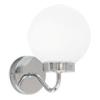 Togo fürdőszobai (IP44) spot lámpatest (E14) króm