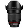 Samyang 16mm f/2.0 ED AS UMC CS (Samsung NX)