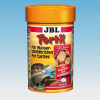 JBL Tortil 100 ml 160 db táplálék tabletta víziteknősöknek