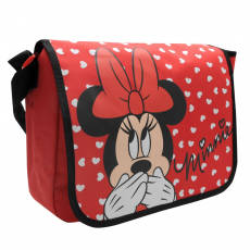 Character Messenger Bag