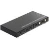 DELOCK 2 portos USB2.0 KVM switch