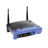 Linksys WRT54GL WI-FI router