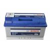 Bosch S4 12V 95Ah autó akkumulátor jobb+