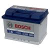 Bosch S4 12V 60Ah jobb+