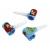 Riethmüller Angry Birds Parti Ördögnyelv 6db-os