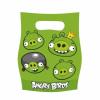 Riethmüller Angry Birds Szülinapi Parti Ajándékzacskó 6 db-os