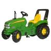 Rolly Toys Rolly X-Trac John Deere pedálos traktor