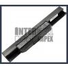 Pro5NSD 4400 mAh 6 cella fekete notebook/laptop akku/akkumulátor utángyártott