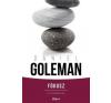 Daniel Goleman Fókusz antikvárium - használt könyv
