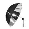 Profoto Umbrella Deep Silver M 105 cm