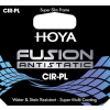 Hoya Fusion Antistatic CPL (58mm)