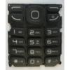 Alcatel OT-232 billentyűzet fekete swap*