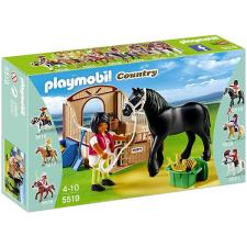 Playmobil Fríz fogatló karámmal - 5519 playmobil