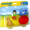 Playmobil Első kiskutyám - 6796