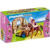 Playmobil Arab telivér karámmal - 5518