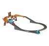 Thomas Track Master Thomas TM Hídomlás pálya thomas a gőzmozdony