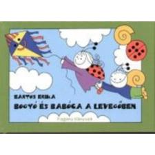 Pozsonyi Pagony Bartos Erika-Bogyó és Babóca a levegőben (Új példány, megvásárolható, de nem kölcsönözhető!) gyermek- és ifjúsági könyv
