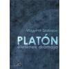 Attraktor Könyvkiadó Kft. Vlagyimir Szolovjov-Platón életének drámája (Új példány, megvásárolható, de nem kölcsönözhető!)