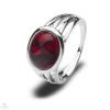 Silvertrends ezüst gyűrű 56-os méret - ST1113/56
