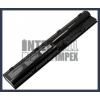 QK646UT 4400 mAh 6 cella fekete notebook/laptop akku/akkumulátor utángyártott
