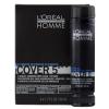 L'ORÉAL Cover '5 - 4 barna - színező zselé férfiaknak 3 x 50 ml