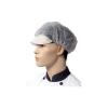 Sildes hajháló (fehér) 100 db