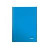 Leitz Beíró A/4 WOW, Leitz lakkfényű, kockás kék