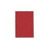 LIDERPAPEL Spirálfüzet A/4 vonalas 140lap 70g . piros