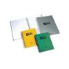 Lecolor Spirálfüzet A/5 6x25 lap Notebook PP, kockás
