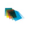 Leitz Spirálborító előlap A/4 átlátszó víztiszta 250 mikron 33682