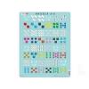 Larsen maxi puzzle 49 db-os Állatok 2 (magyar nyelvű) Zoo2