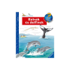 Ravensburger Ravensburger: Mit miért hogyan 37. - Bálnák és delfinek