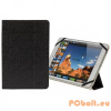 """RivaCase 3122 black/white double-sided tablet cover 7-8"""""""