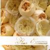 Grandiflora Kiadó Kft. Dakó Nikoletta - Szilágyi Csaba: Virágesszenciák / Fleur Essences - Virágkötészeti design könyv / The floral design book