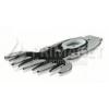 Bosch Fűnyíró lap 10 cm (2609003867)