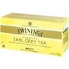 TWININGS Earl Grey fekete tea  25 filter
