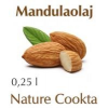 NATURE Cookta Mandulaolaj 250 ml
