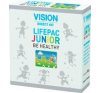 Vision Junior Be Healthy - Vitamin gyerekeknek 30 db vitamin