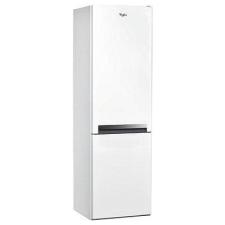 Whirlpool BSF 8152 W hűtőgép, hűtőszekrény