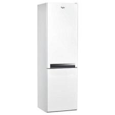 Whirlpool BLF 8121 W hűtőgép, hűtőszekrény