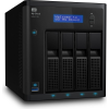 WD MYCLOUD EX4100 0TB 3.5IN 4 BAY EMPTY (WDBWZE0000NBK-EESN)
