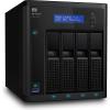 WD MYCLOUD EX4100 0TB 3.5IN 4 BAY EMPTY (WDBWZE0000NBK-EESN)