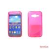 CELLECT Samsung Galaxy Pocket 2 TPUS szilikon,Pink