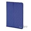 "Hama Polka Dot kék 7-8"" tablet tok"