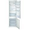 Bosch KIV38X20 beépíthető kombinált hűtőszekrény  (kiv38x20)