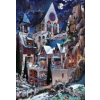 Heye puzzle 2000 db - Castle of Horror, Loup